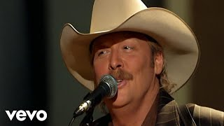 Download Alan Jackson - 'Tis So Sweet To Trust In Jesus (Live) Mp3 and Videos