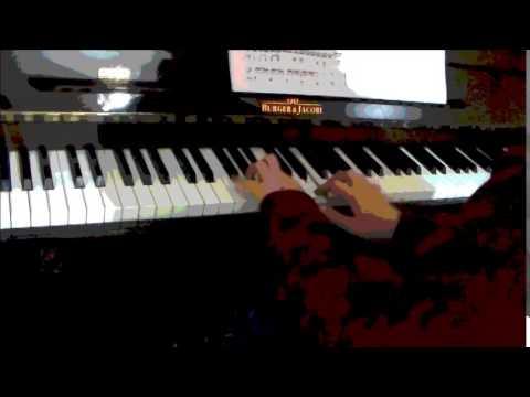 Piano - Pozzoli (Etude No.15)