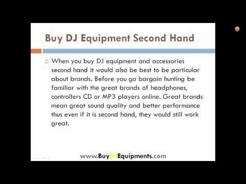 4 дн. Назад. Продажа-покупка б/у оборудования: звук свет dj оборудование видео оборудование.