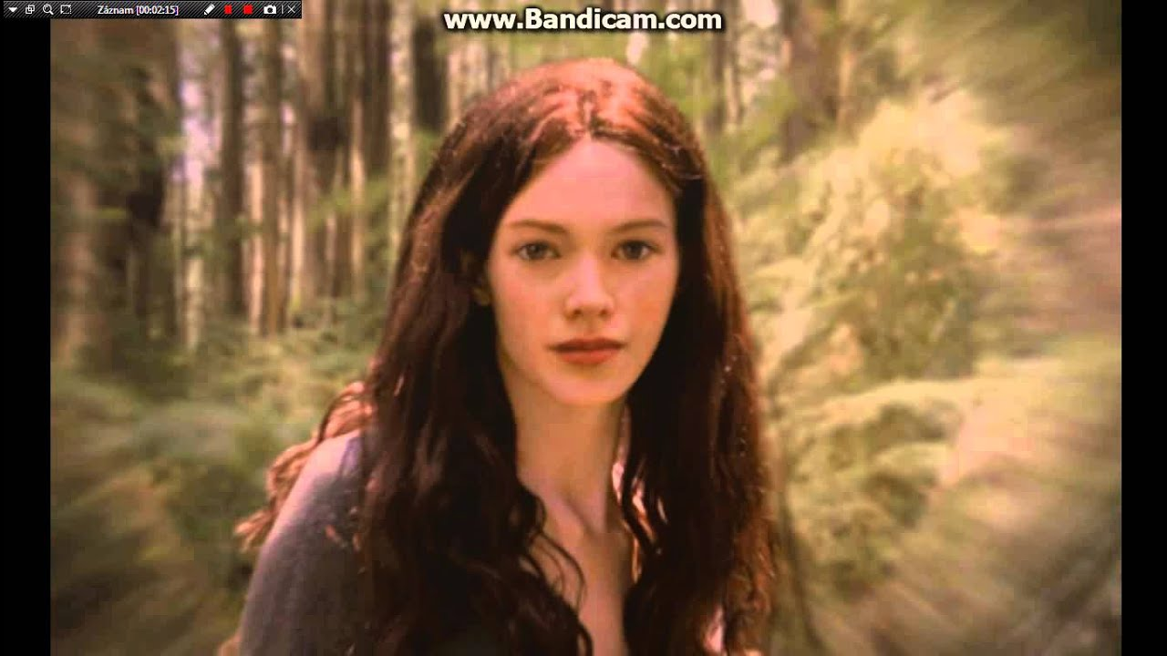 renesmee cullen and jacob black love song breaking dawn ...