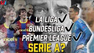 Guardiola Naar Juventus? 'Na Messi Wil Hij Ook Met Ronaldo Werken En Zich In Italië Bewijzen'