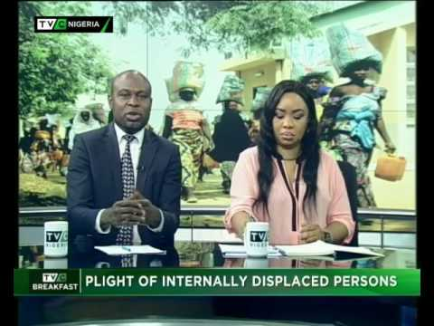 BFS  PLIGHT OF INTERNALLY DISPLACED PERSONS JAN 20