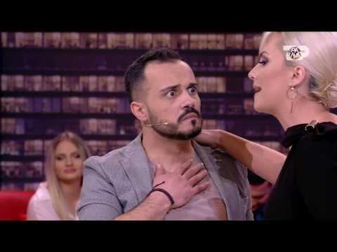 Pa Limit, 26 Shkurt 2017, Pjesa 4 - Top Channel Albania - Entertainment Show