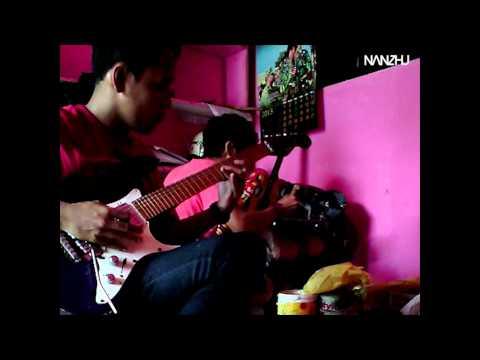 NOAH - Raja Negeriku (Gitar Cover) Niko Nanzhu