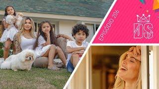 Bastidores da entrevista para a Quem na minha casa do Brasil | Ep 206