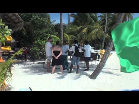 Constance Halaveli Maldives Coral Garden project