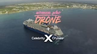 WWD + Celebrity Cruises