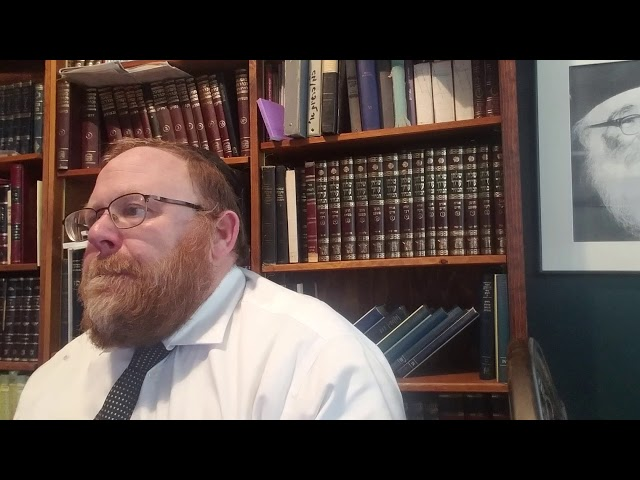 A Revolutionary Take on Yom Tov Sheni, A Teshuvah from the Cairo Genizah, the final part, part 10