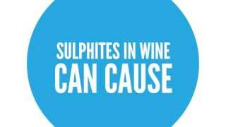 How to remove sulphites in your wine