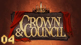 Crown & Council 04 (Free New Mojang Game)
