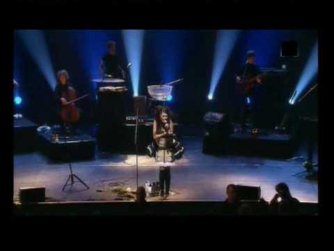 Emilie Simon - Song of the Storm - Concert 2006.avi