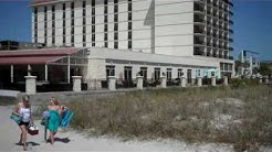 One Ocean Hotel on Atlantic Beach, Jacksonville Florida