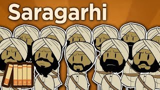 Saragarhi - The Last Stand - Extra History