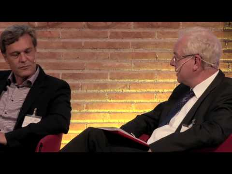 Podiumsdiskussion: Digitale Wirtschaft in Bayern - Herausforderungen und Chancen