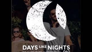 Eelke Kleijn - DAYS like NIGHTS 040 - Miss Melera b2b Eelke Kleijn at Woodstock '69, Part 3
