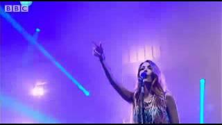 Crystal Fighters   LA Calling at Glastonbury 2014 clip9