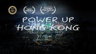 Hong Kong Timelapse And Hyperlapse 4K I Power Up Hong Kong
