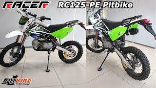 Pitbike Racer RC125 за 47000 руб.? Выезжаем! Недорогой,