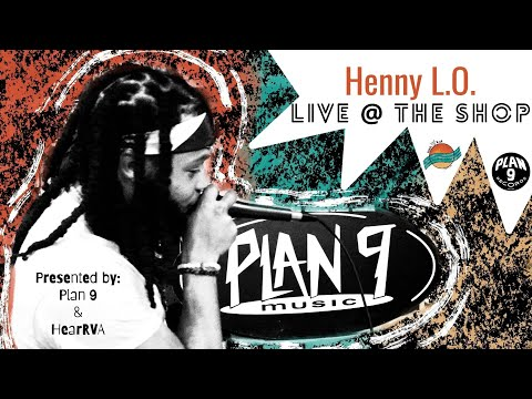 """Performance: Henny L.O. """"Live at The Shop"""""""