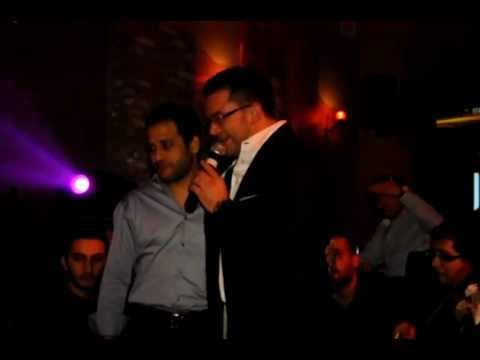 POPSTAR ERKAN & SEMİH BAYKARA el'Alem meyhane