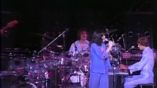 The Carpenters Johnny Angel Live Subtitulado