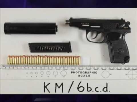 Assassination kits