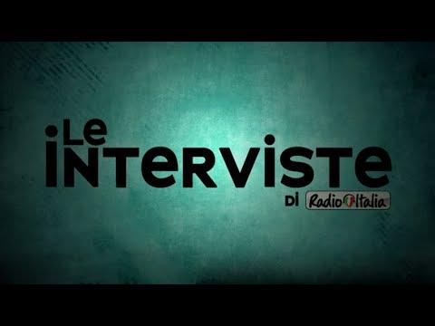 Intervista Francesco Renga 25 Febbraio