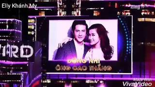 kelvin khnh khởi my song ca nhm ca được yu thch nhất zing music award 2016