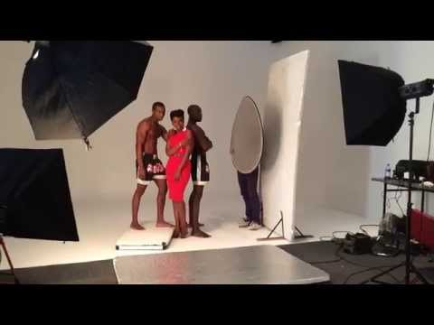 Carol Tshabalala for BONA