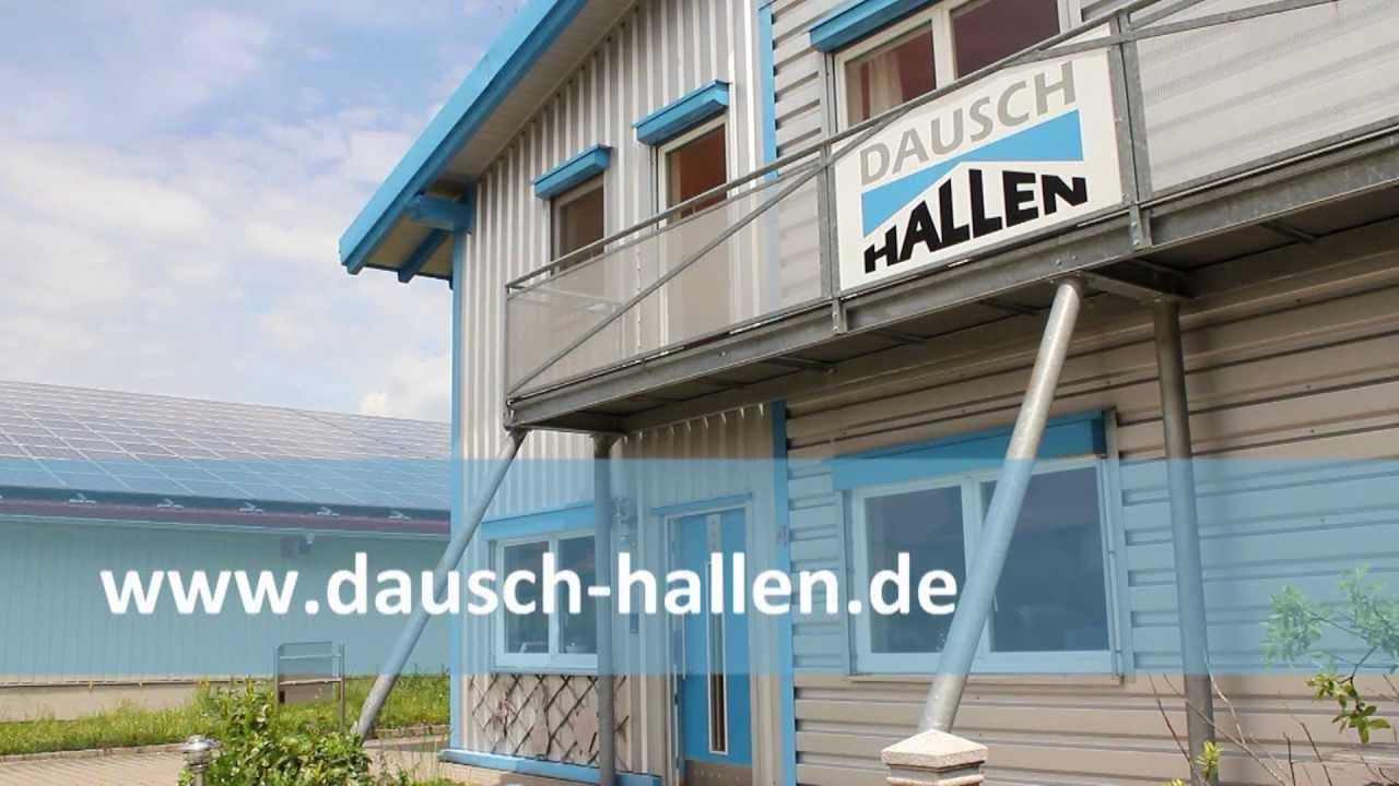 Top Dausch Hallen-Vertriebs GmbH (Unternehmensfilm) - YouTube &XL_18