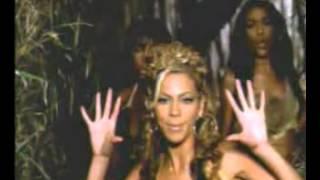 Beyonce & Alejandro Fernandez - Amor Gitano.