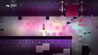 Hyper Light Drifter: Giant Bomb Unfinished