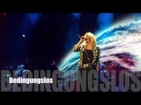 Sarah Connor - Muttersprache Live in Bremen