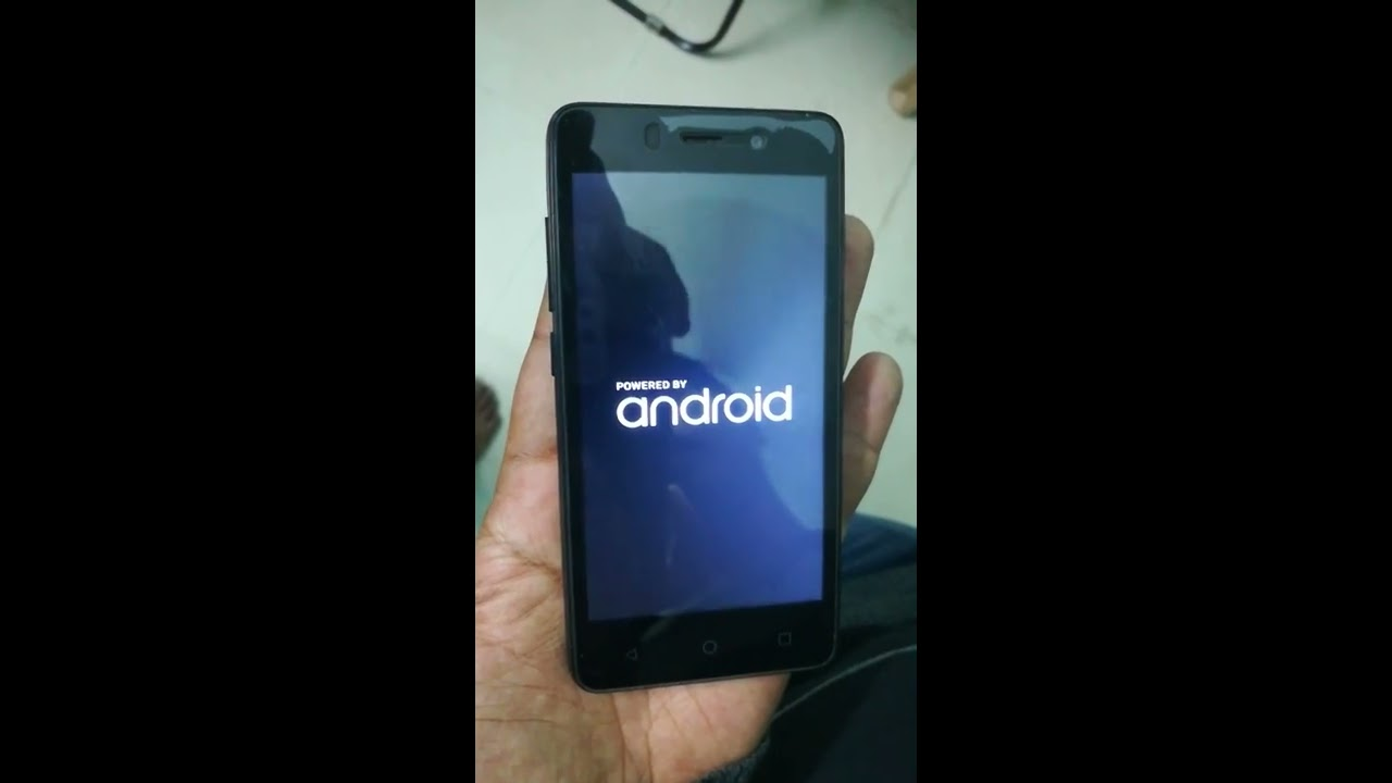 Bypass google account lock Sky phones Elite 6 0L without using any