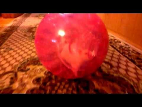 знакомство в шары