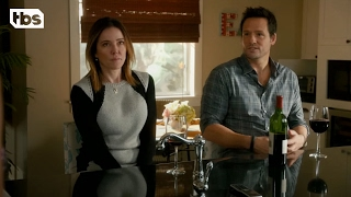 Crazy When Sick - Hard On Me | Cougar Town | TBS