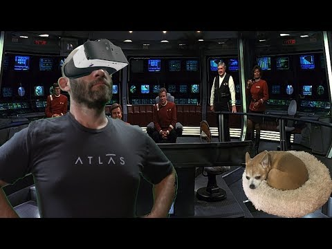 Merged / Mixed Reality Introduction