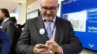 Funcionamiento eSIM con Samsung Gear S2 3G