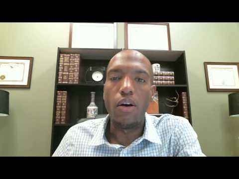 Darryl R. Smith, Esq. Orlando Criminal Defense Lawyer and Civil Litigation Attorney
