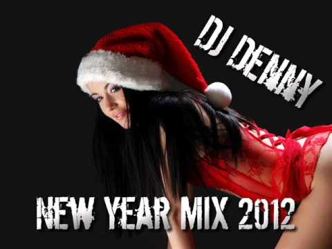 DJ Denny New Year MIX 2012 (cuprija)