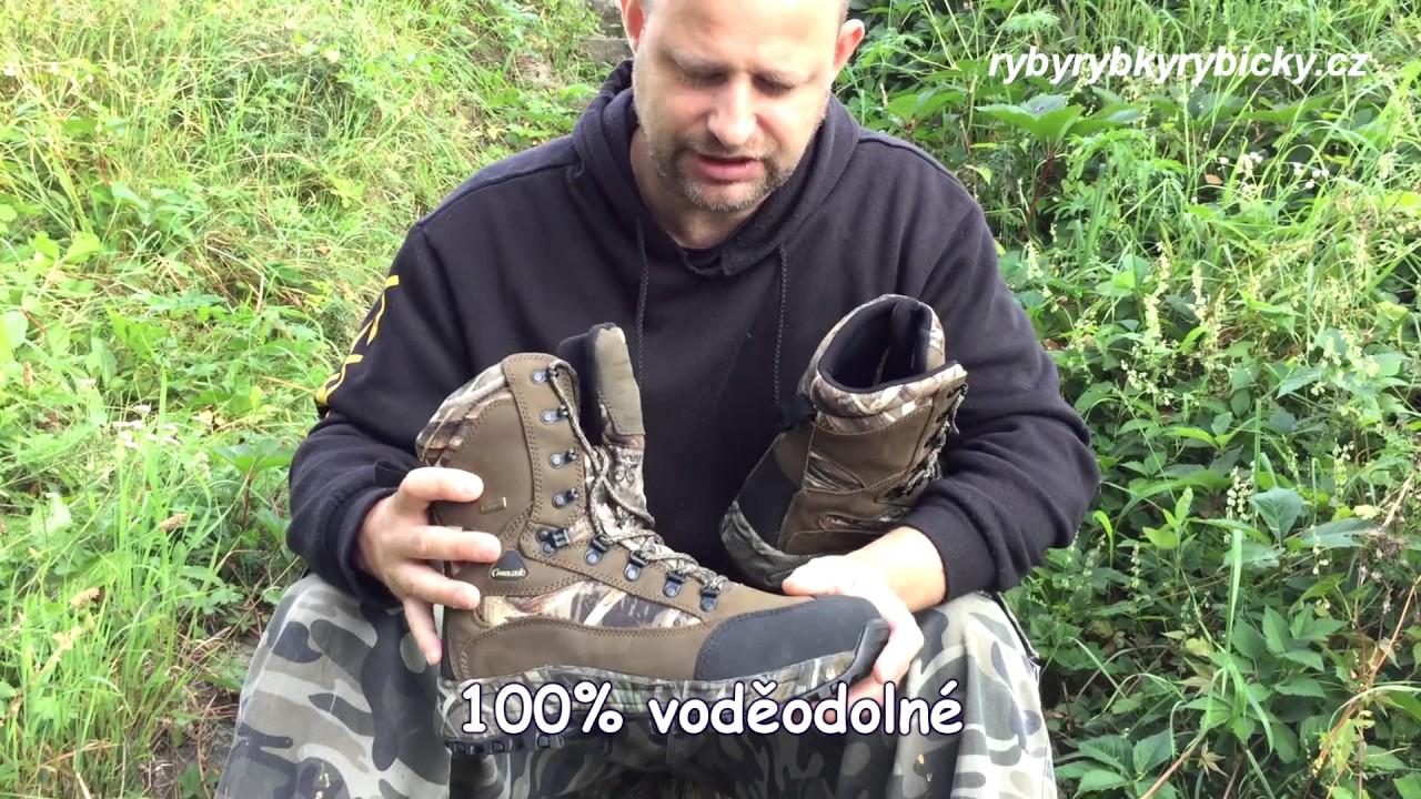Prologic Max5 Polar Zone+ - YouTube 9951ab868b