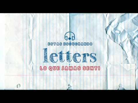 LETTERS - Lo que jamás sentí (Postpunk Uruguay)