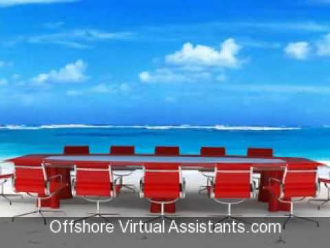 Offshore Virtual Assistants