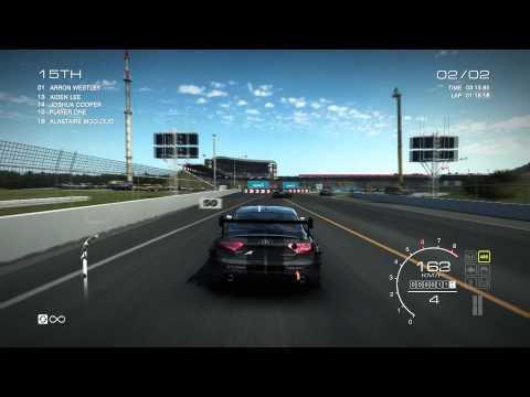 Grid Autosport magyar gameplay teszt és verseny érdemes megnézni