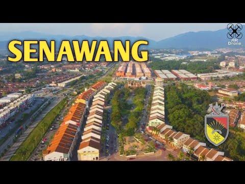 Senawang 2021 | Negeri Sembilan | Seremban | Pemandangan dar