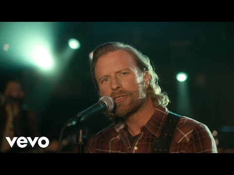 Dierks-Bentley-Gone-Official-Music-Video