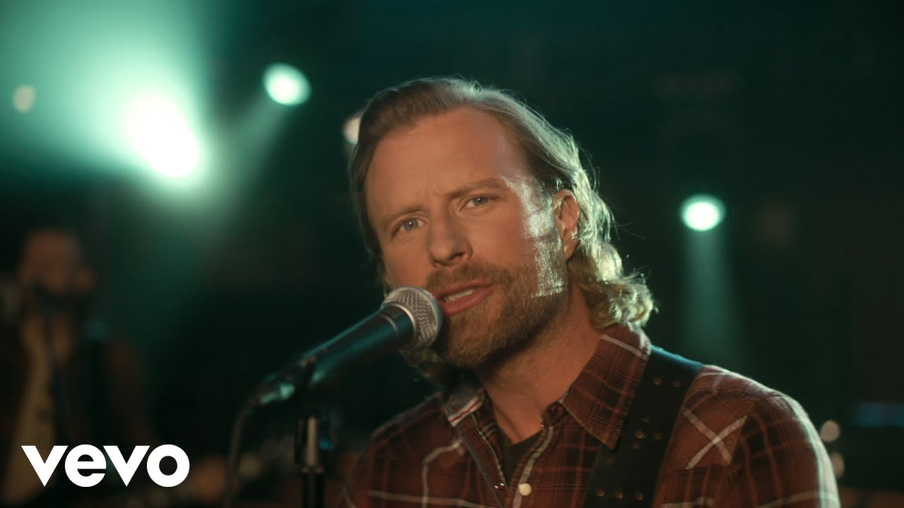 Download Dierks Bentley - Gone (Official Music Video)
