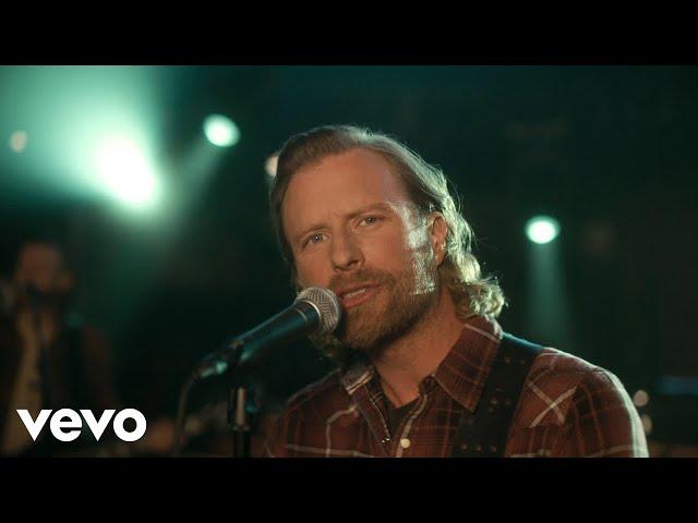 Dierks Bentley - Gone (Official Music Video)