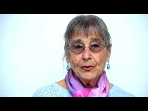 Alicia Ostriker: Dear Poet 2017