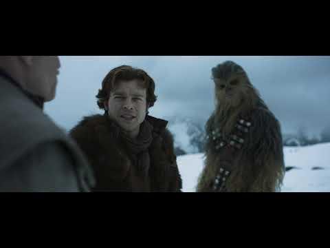 Solo: Star Wars Story – první teaser s českým dabingem